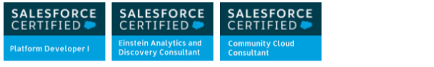 Salesforce4
